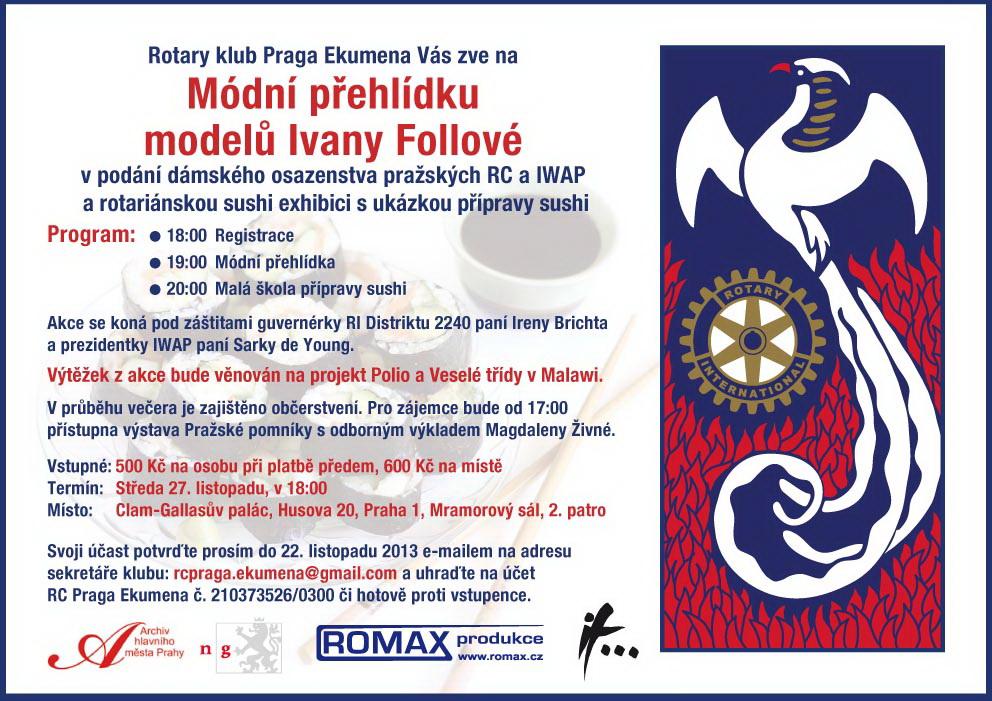 Stránky Ivany Follové - Blog - powered by myBloggie